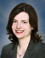 Holly Gillian Kindel