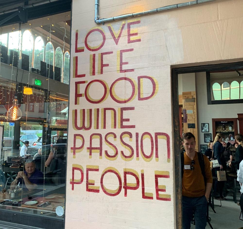 Love Life Food